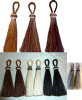 "4 1/2"" Tassel with Hitched Knot - Includes Free Connector-OUR BEST SELLER"